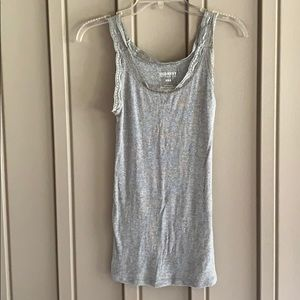 Old Navy Lace Tank